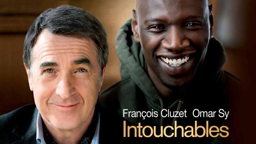 Untouchables movie