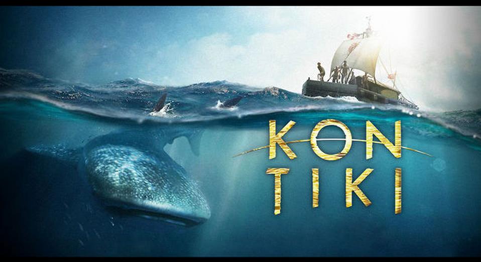 Kon Tiki Film