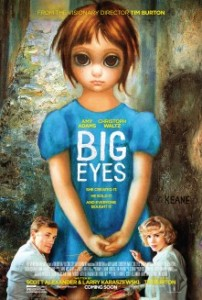 big eyes onesheet