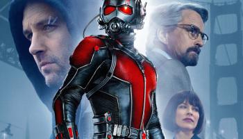 Paul Rudd is the next Marvel hero