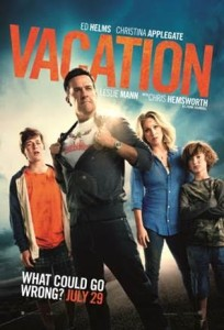 vacation onesheet