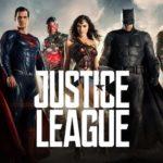 Trailer News: Justice League