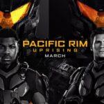 MOVIE SCREENING: Pacific Rim, Uprising (TUE 03.20.18 @ 7:30PM)
