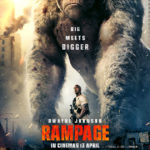 "Movie Review – ""Rampage"""